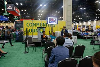 ASSP Communities Lounge