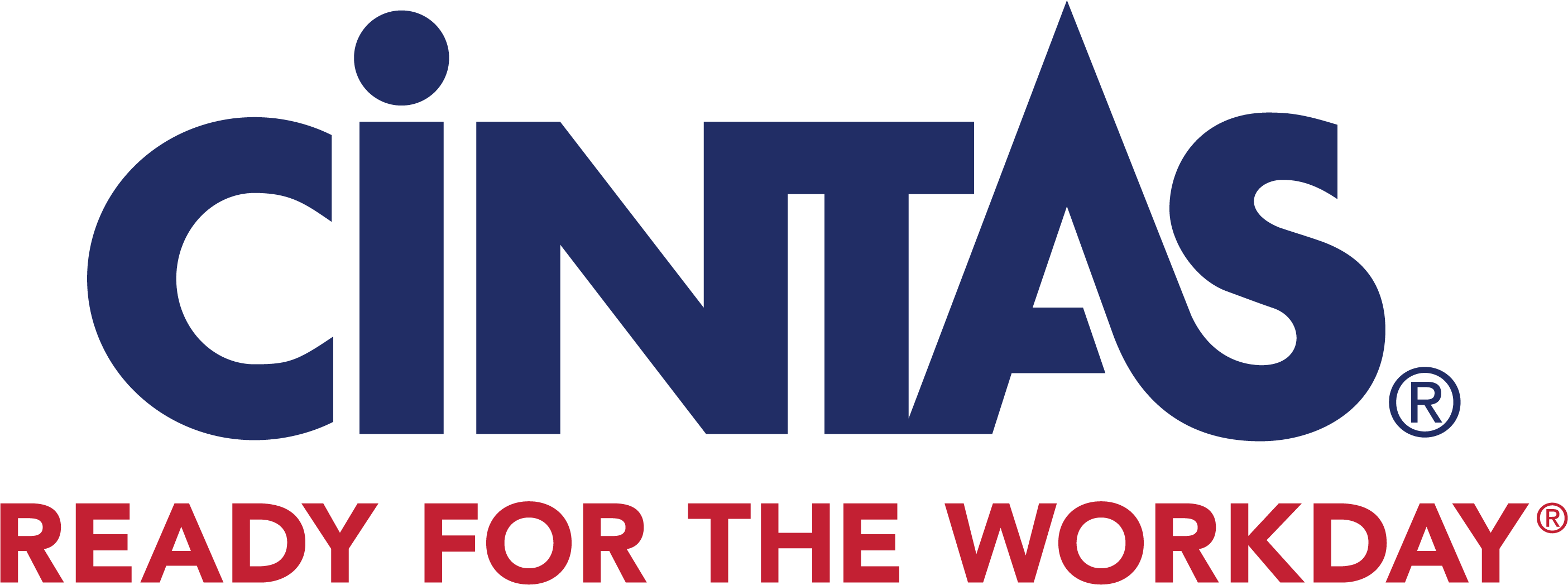 Cintas_RFTW_Logo Registered Trademark