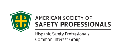 Hispanic Safety Professionals Common Interest Group-01