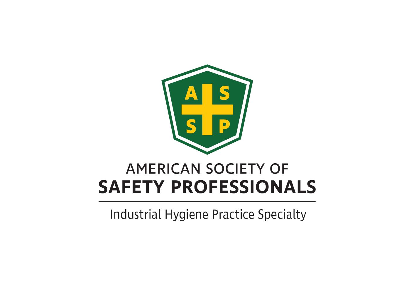 Industrial Hygiene Practice Specialty