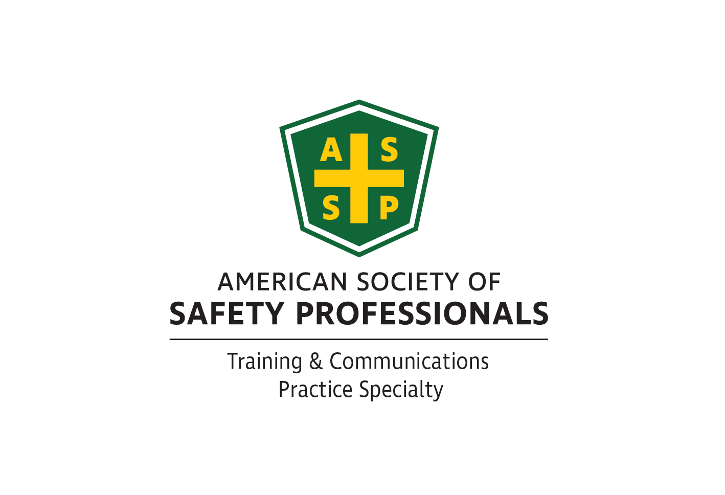 Training & Communications Practice Specialty