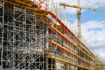 Guidelines for Scaffolding Safety