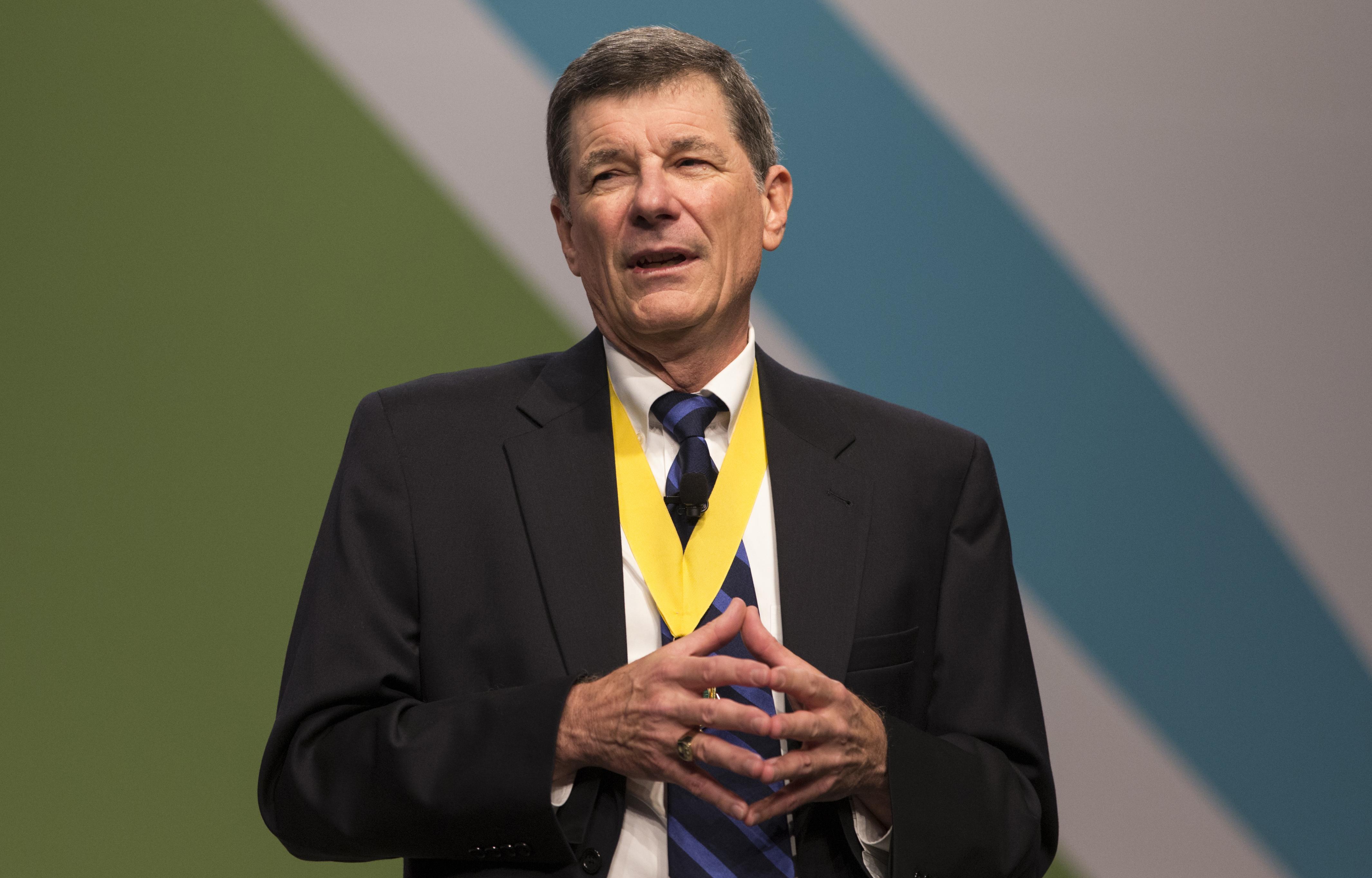Tom Cecich