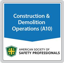 ASSP A10.0-2017