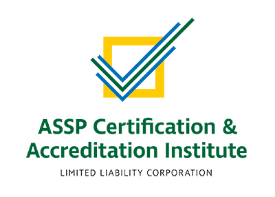 Safety Standards Certification And Accreditation Assp