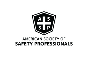 ASSP Vertical Logo Black