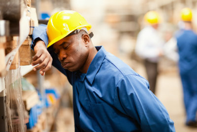 How Do Time Changes Impact Worker Fatigue and Safety?