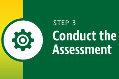 Conducting A Risk Assessment Make the changes (risk control). conducting a risk assessment
