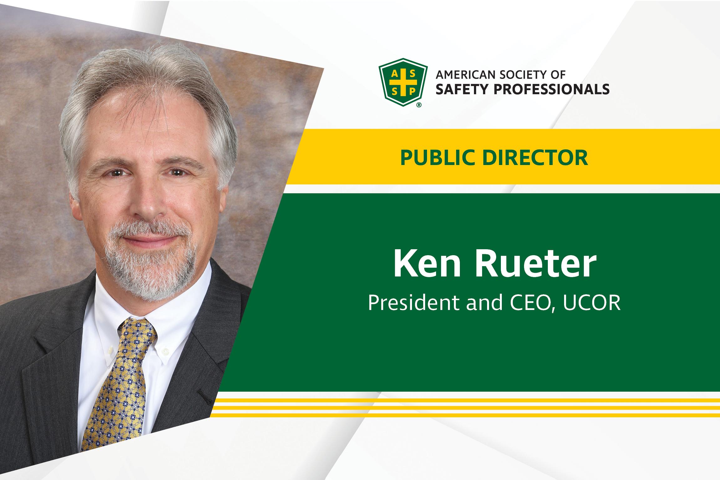 Ken Rueter website