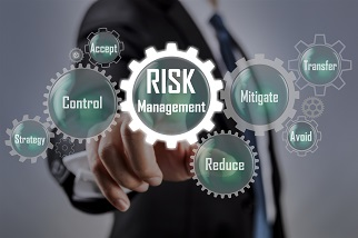 Risk management image