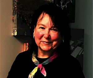 Kathleen Dobson