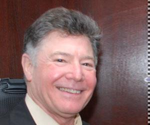 Terry Krug